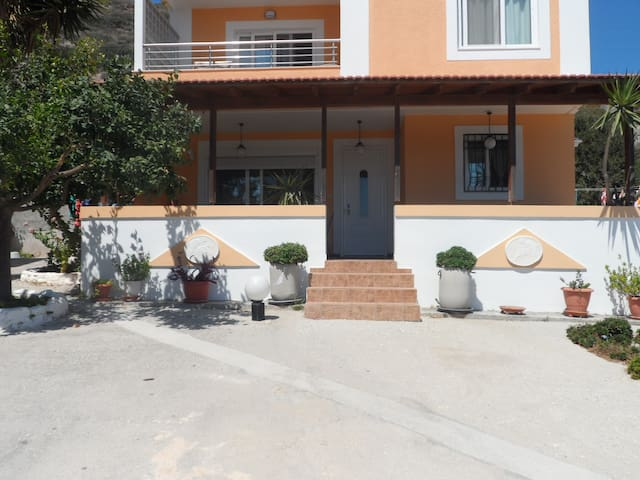 Villa Giorgos  Flat.  Kefalos/Kos !