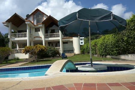 Villa Campestre en Anapoima - Anapoima - วิลล่า