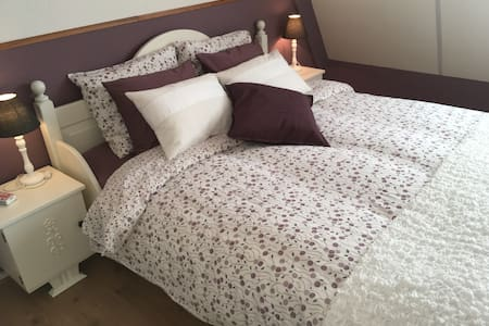 Double Bedroom with breakfast in rustic Nijkerk - Nijkerk - 独立屋