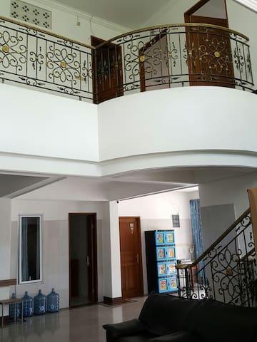 karawaci lippo village - tangerang - Huis