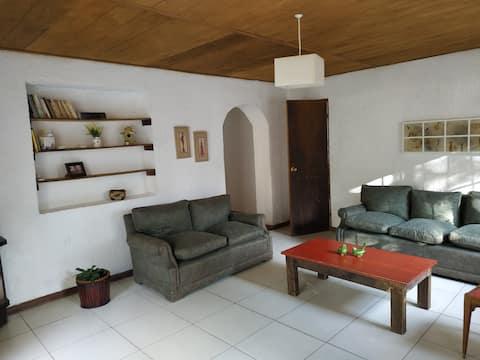 Casa muy cómoda y luminosa en Treinta y Tres
