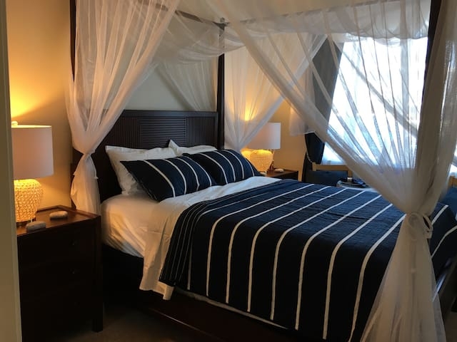 Gorgeous Room in West Oahu! - Ewa Beach - Talo