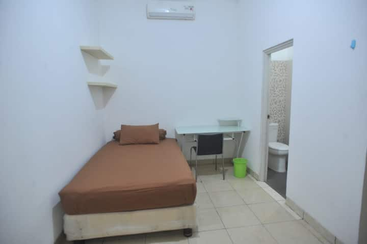 Room For RENT dekat ICE,AEON,QBIG - ROOM #5B