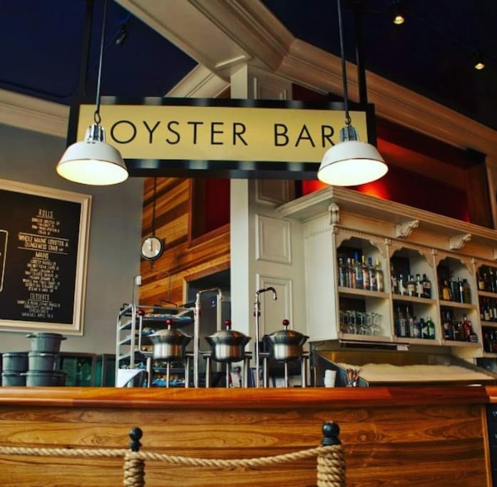 Photo de Ballard Annex Oyster House