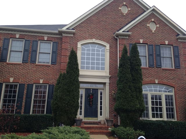 Beautiful private room with amenities!! - Rockville