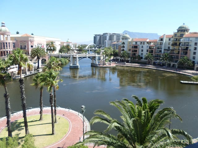 2 Bedroom Apartment in Century City - Cape Town - Daire