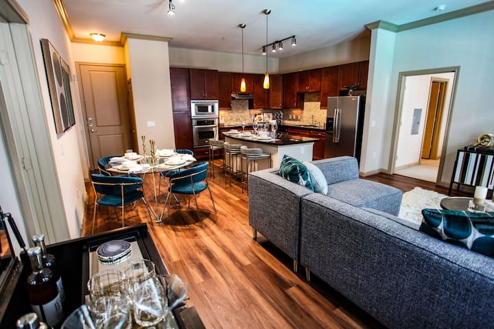 Excellent apt for you | 1BR in Houston