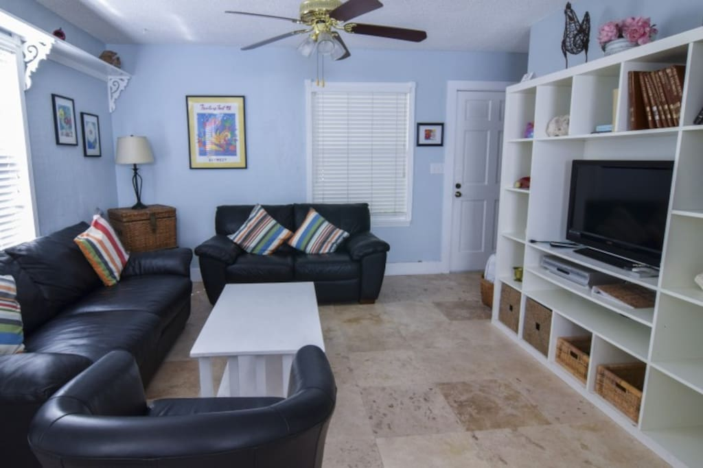 Vacation rental home in Key West
