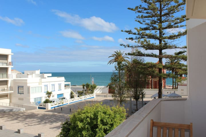Armação de Pêra: T2 Apartment - 50m from the beach
