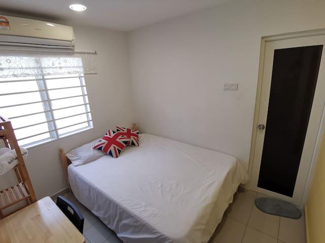 Double Room - En & Xuan Room Stay