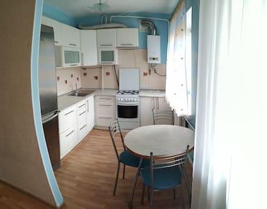 2 комнатная квартира для Вашего отдыха