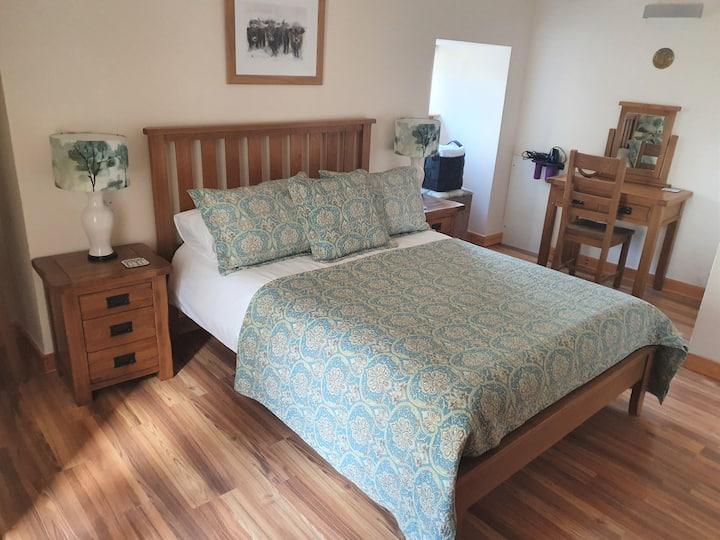Apartment 64a, Dingwall - perfect Highland getaway