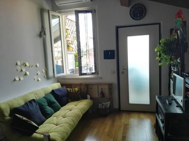 Studio flat Monza Park/GP F1 - Lesmo - Appartement