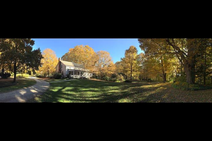 Artmaker Farm - แมนเชสเตอร์ - บ้าน