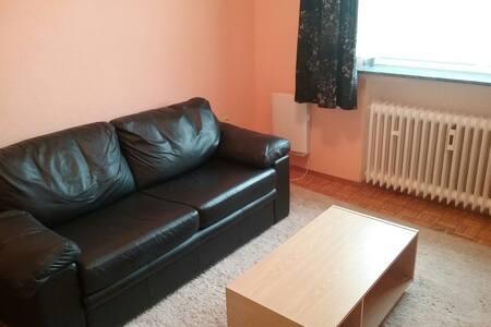 Privatzimmer für 1 bis 2 Gäste - Ratingen