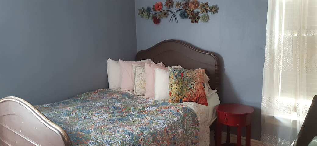 Room for 2 near Upstate & St Joes Nice for Nurses
