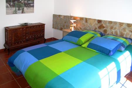 Suite no centro da Golegã - 2 - Golegã - Huis
