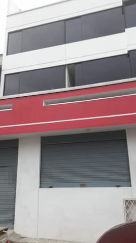 Departamentos en Quito