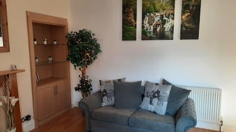 🏡Charming and welcoming 2bed apartment retreat🏡
