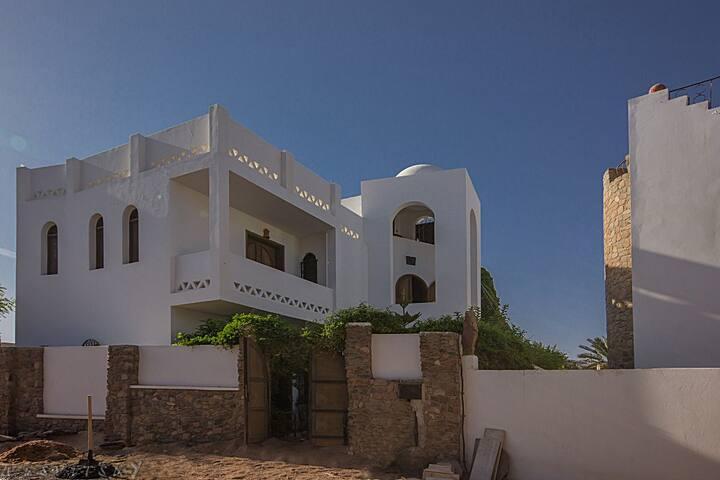 Villa MARINA - Dahab - Guest suite