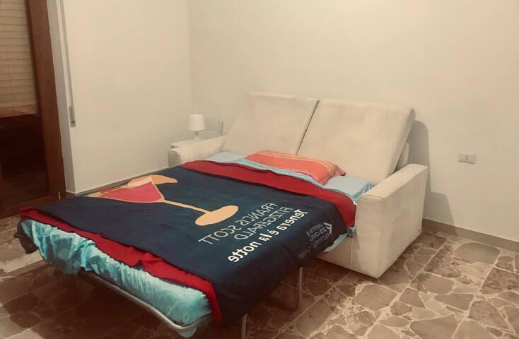 Stanza privata in Alghero