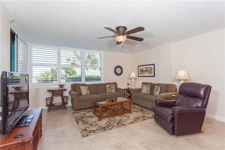 Sand Dollar I 105 - Saint Augustine - Condominium