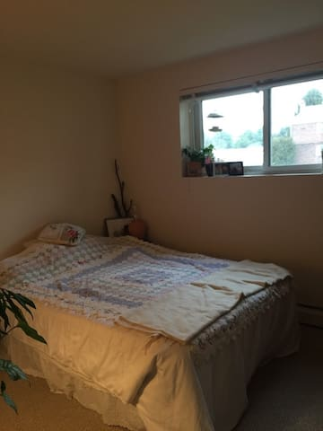 Quiet and Cozy Room for 2 in State College PA