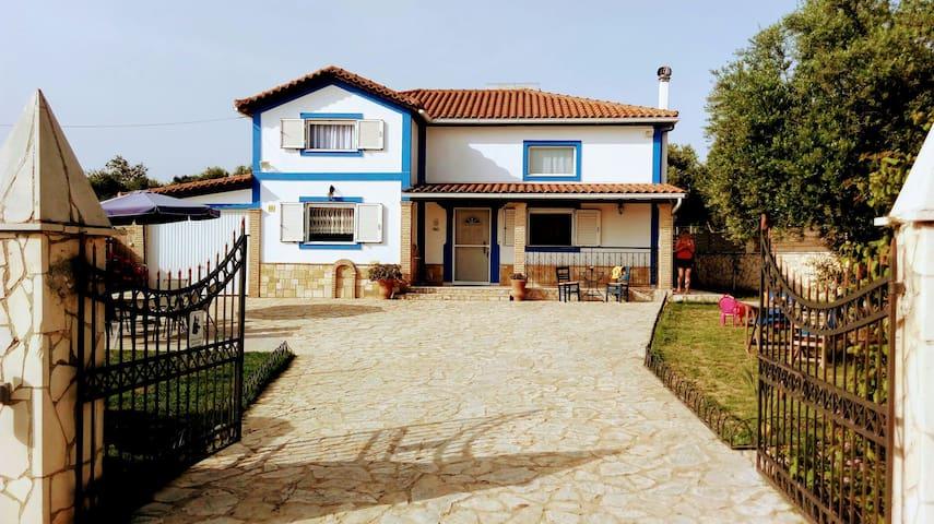 Villa Julia (Tsilivi Beach)