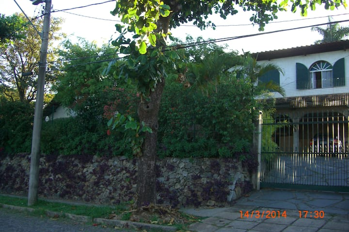 Room 4, Also nice to Child/Baby, House in Pampulha