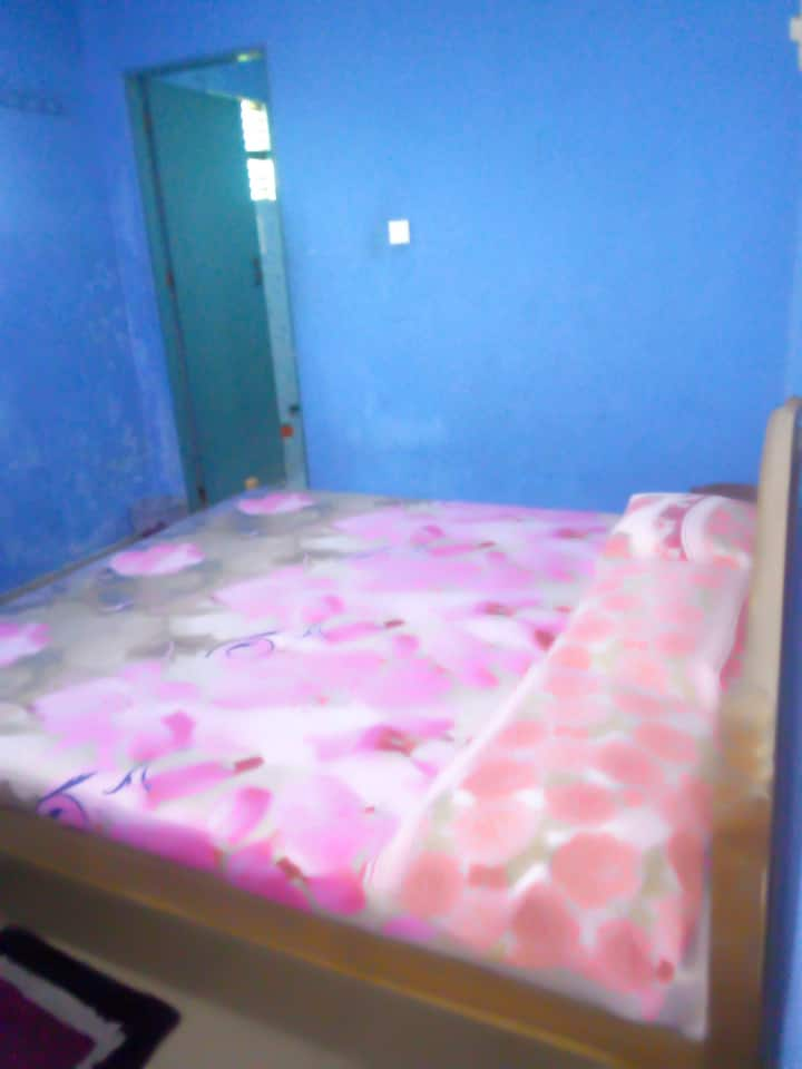 Asiapacific Holidays Homestay Triple Room