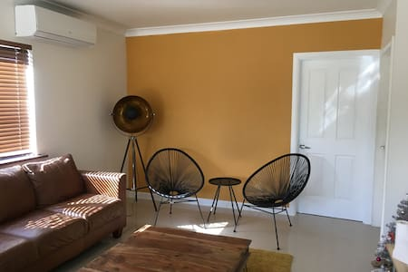 Modern Room - Tropical Surroundings (B) - Westcourt
