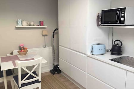Guest house, 2 min to the beach, 25 km to Cph