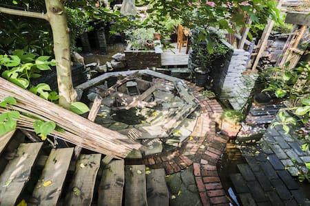Lao Jing - Shanghai - Minsu (Taiwan)