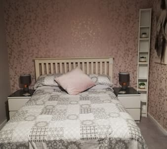 CLOSED  Rubery/Frankley - double room