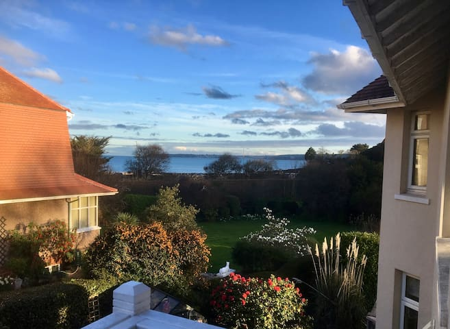 Sea View - Torquay - Daire
