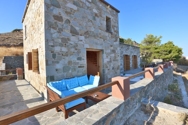 Picollo Grecia Residence Panoramic View