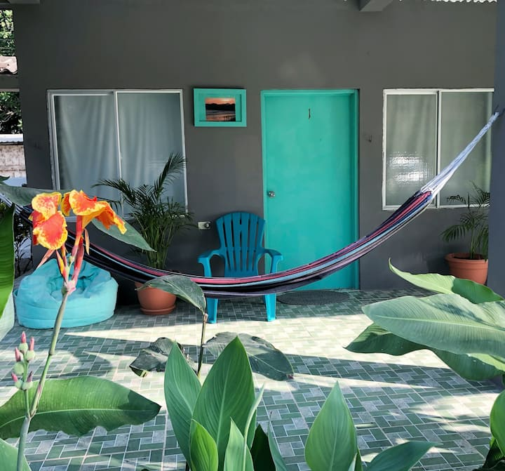 Mala House : Refugio Tropical