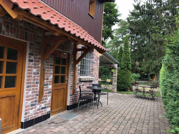 Ferienwohnung  Eichwalde