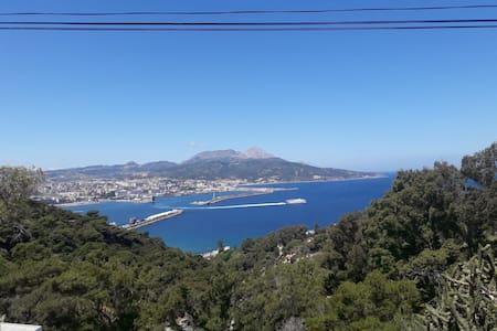 Apartamento En Ceuta