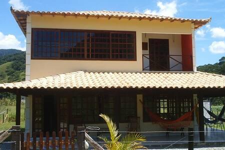Casa 4 quartos em Barra do Sana