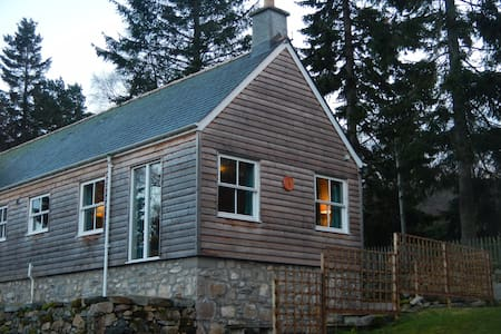 Self Catering Cottage in Braemar - Braemar