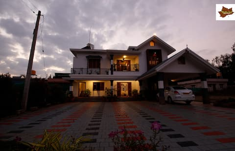 """Visit Coorg - """"The Scotland of India"""""""