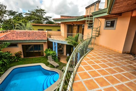 Villa Arena - Tropical House with Private Pool! - House