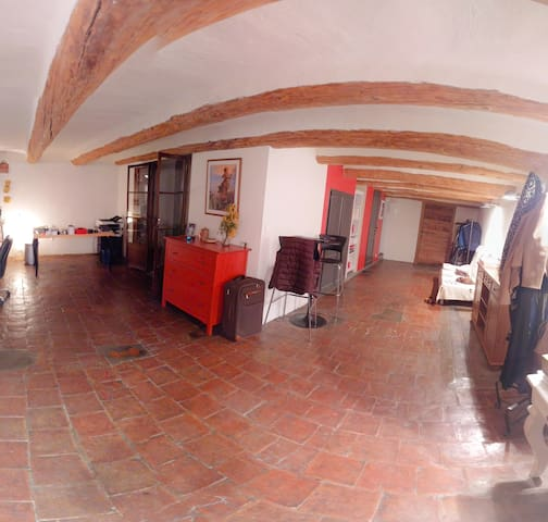 Le loft des Dames - Marsiglia - Loft