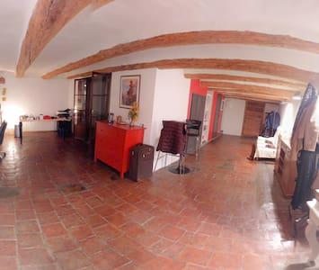 Le loft des Dames - Marsiglia