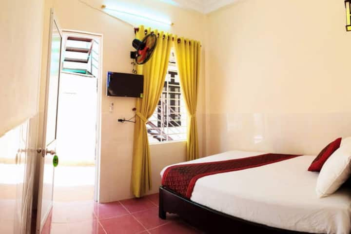 Standard Double Room - Memories Homestay - Hoi An