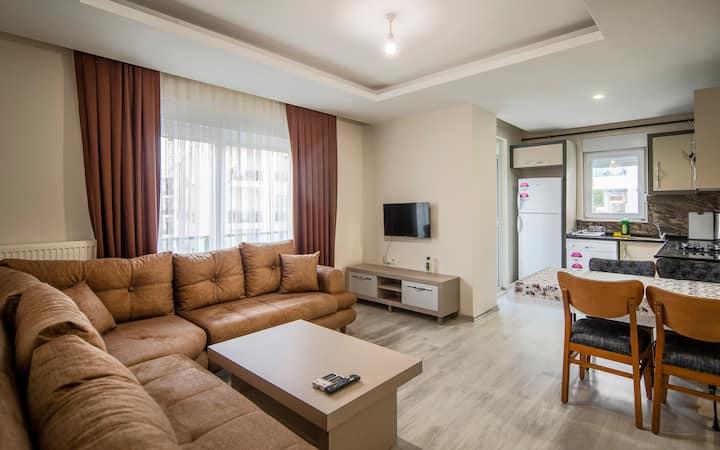 Sitti Apart Hotel/ Daire:17