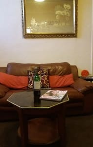 Entire flat for 1 or 2 people - London