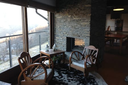 Casa con encanto en Montesclado