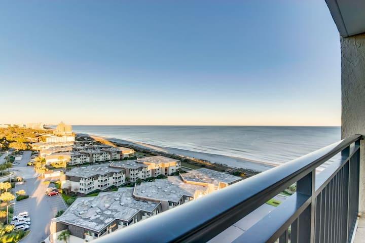 Ocean View-Ocean Forest Plaza